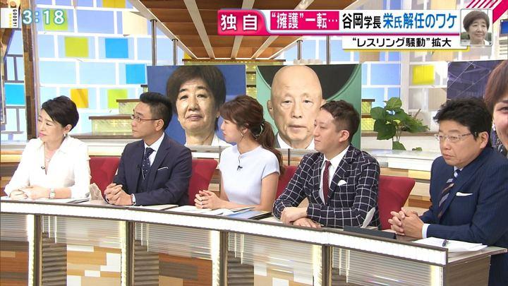 2018年06月19日三田友梨佳の画像17枚目
