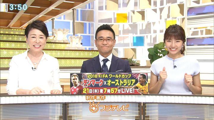 2018年06月19日三田友梨佳の画像23枚目