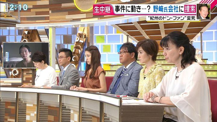 2018年06月20日三田友梨佳の画像05枚目