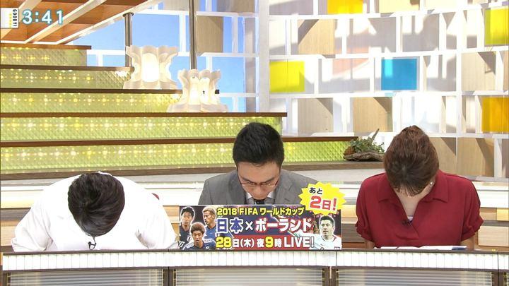 2018年06月26日三田友梨佳の画像12枚目