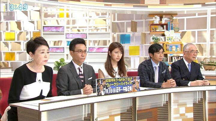 2018年06月29日三田友梨佳の画像19枚目