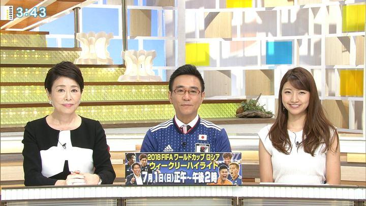 2018年06月29日三田友梨佳の画像20枚目