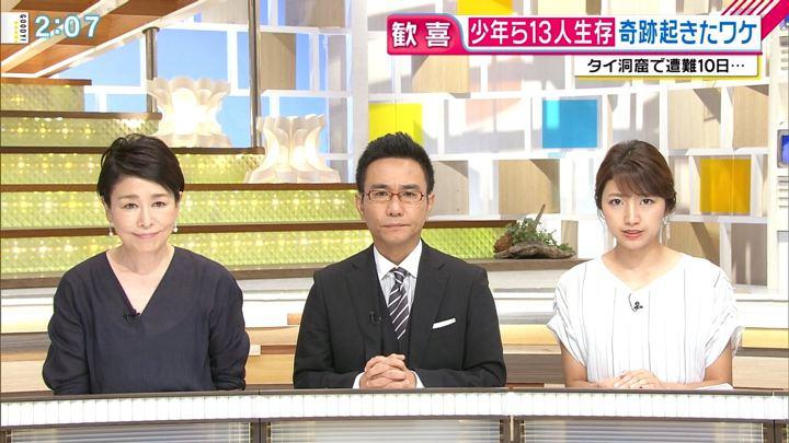 2018年07月04日三田友梨佳の画像08枚目