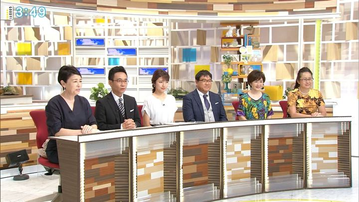 2018年07月04日三田友梨佳の画像18枚目