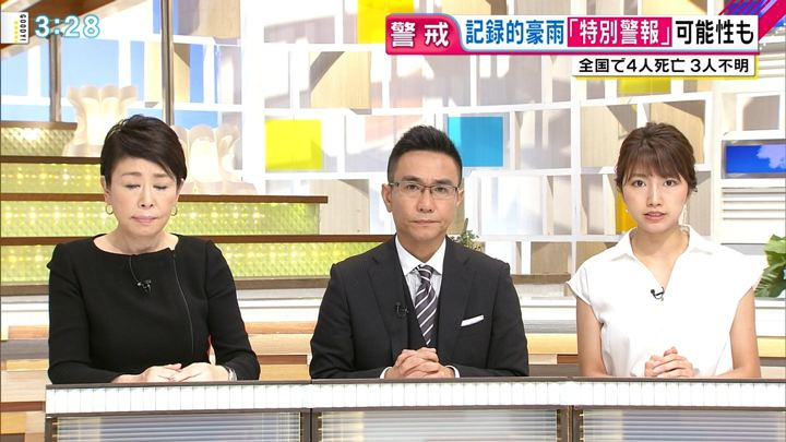 2018年07月06日三田友梨佳の画像09枚目