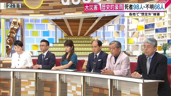 2018年07月09日三田友梨佳の画像04枚目