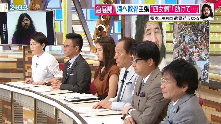 2018年07月12日三田友梨佳の画像06枚目
