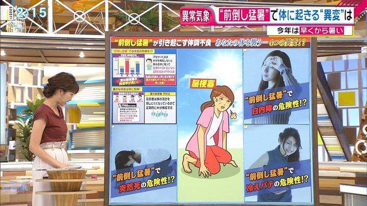 2018年07月17日三田友梨佳の画像17枚目