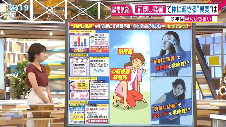 2018年07月17日三田友梨佳の画像20枚目