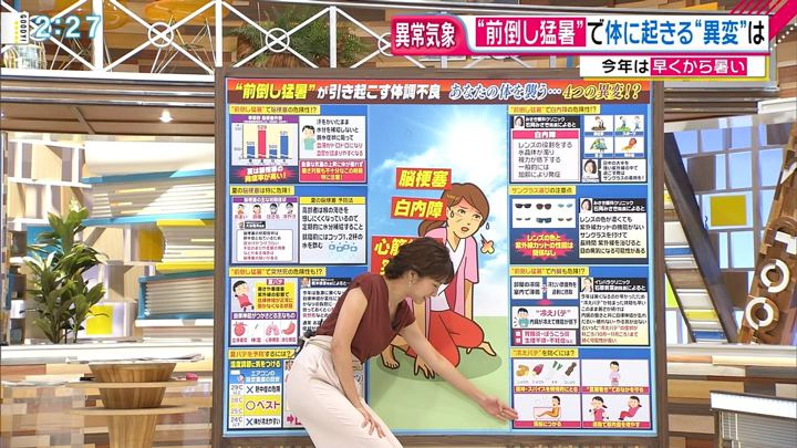 2018年07月17日三田友梨佳の画像27枚目