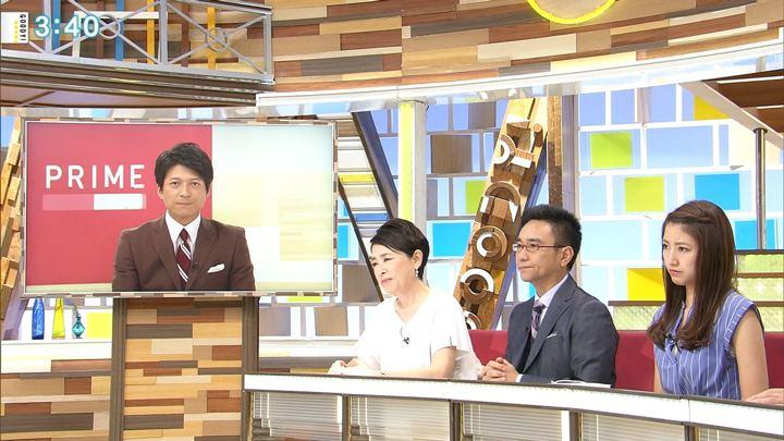 2018年07月19日三田友梨佳の画像16枚目