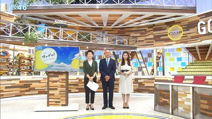 2018年07月30日三田友梨佳の画像02枚目