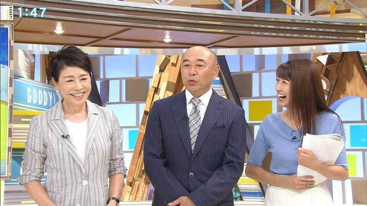 2018年08月06日三田友梨佳の画像05枚目