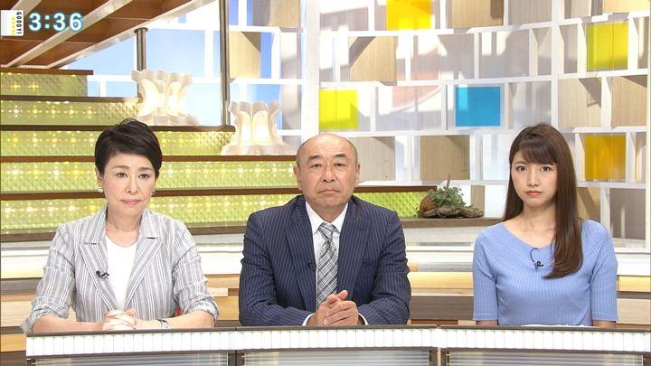 2018年08月06日三田友梨佳の画像13枚目