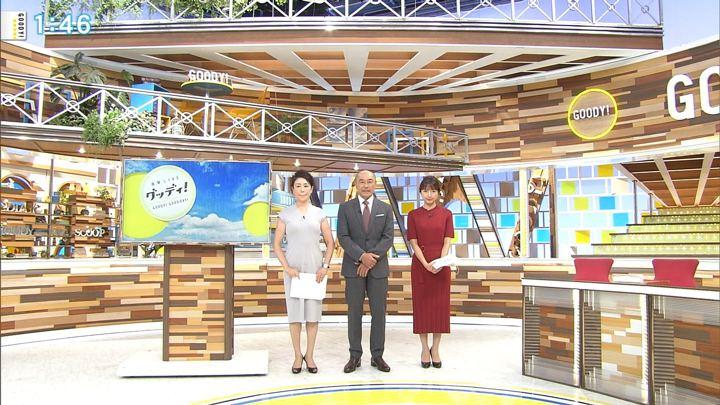 2018年08月09日三田友梨佳の画像04枚目