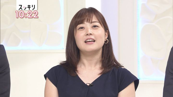 2018年07月12日水卜麻美の画像11枚目