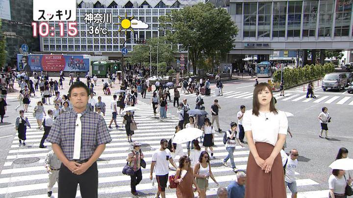 2018年07月23日水卜麻美の画像19枚目
