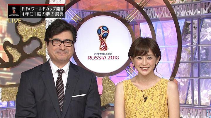 宮司愛海 2018FIFAワールドカップロシア (2018年06月15日放送 29枚)