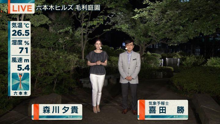 2018年07月05日森川夕貴の画像05枚目