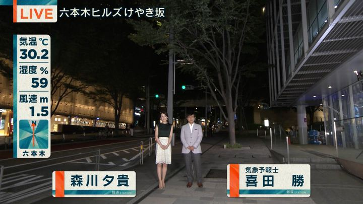 2018年08月01日森川夕貴の画像07枚目
