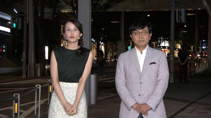 森川夕貴 報道ステーション (2018年08月01日放送 21枚)