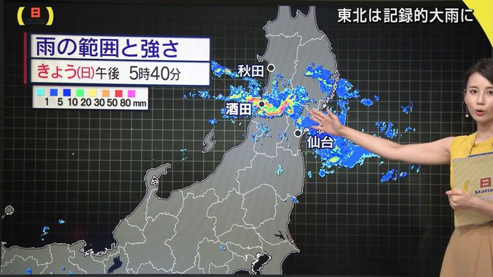 2018年08月05日森川夕貴の画像16枚目