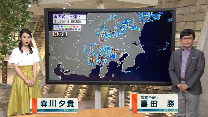 2018年08月06日森川夕貴の画像03枚目