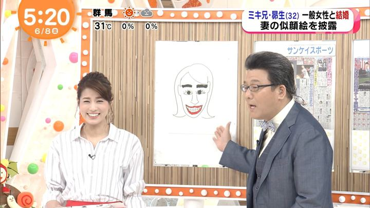 2018年06月08日永島優美の画像02枚目