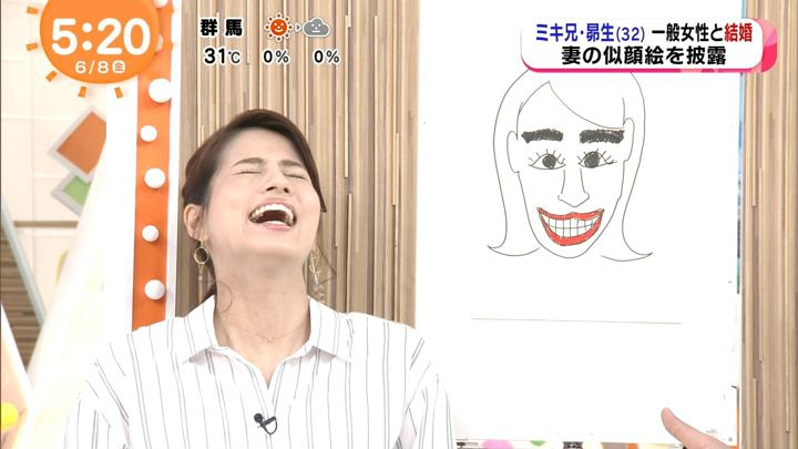 2018年06月08日永島優美の画像06枚目