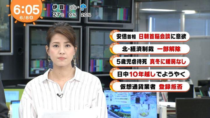 2018年06月08日永島優美の画像12枚目
