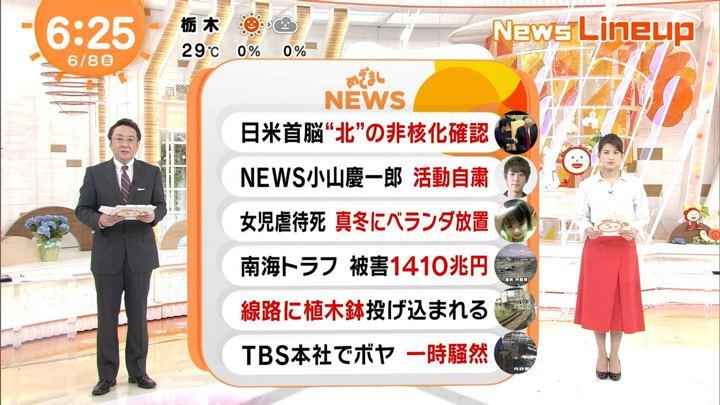 2018年06月08日永島優美の画像15枚目