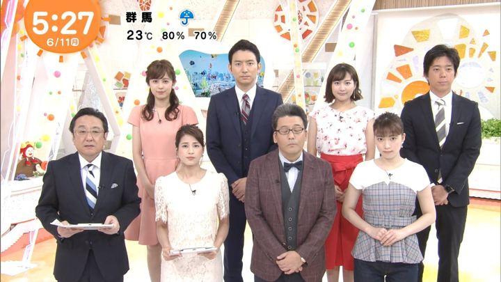 2018年06月11日永島優美の画像02枚目