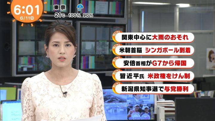 2018年06月11日永島優美の画像05枚目