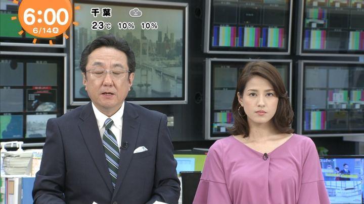 2018年06月14日永島優美の画像05枚目