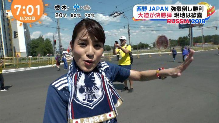 2018年06月20日永島優美の画像14枚目
