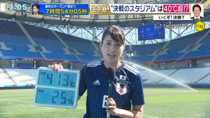 2018年06月28日永島優美の画像17枚目