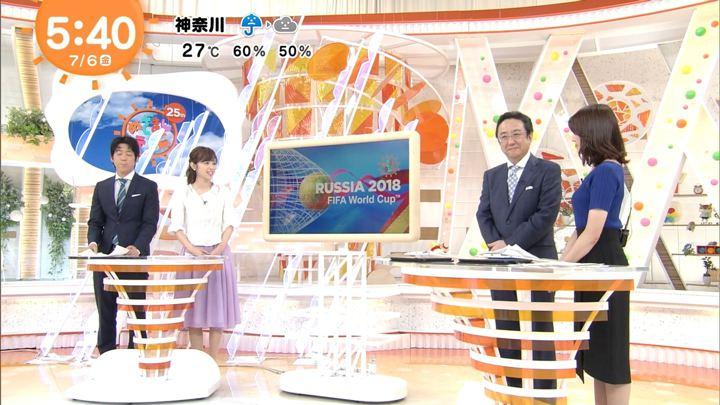 2018年07月06日永島優美の画像16枚目