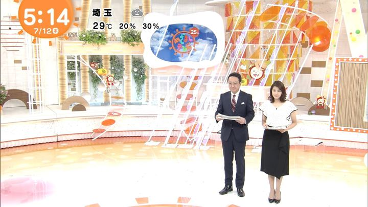 2018年07月12日永島優美の画像02枚目