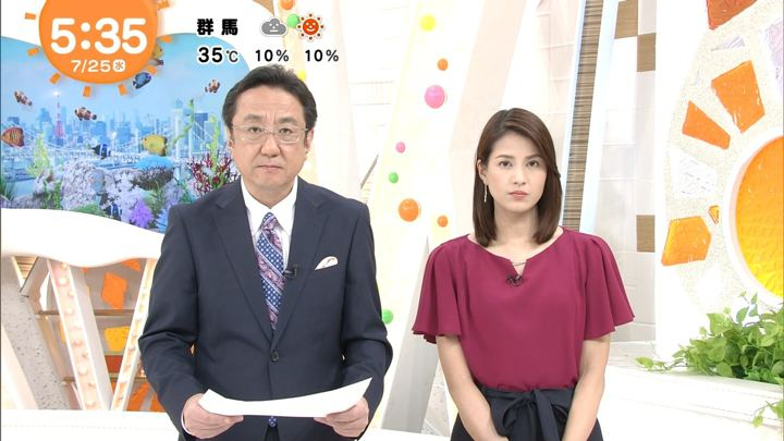 2018年07月25日永島優美の画像04枚目