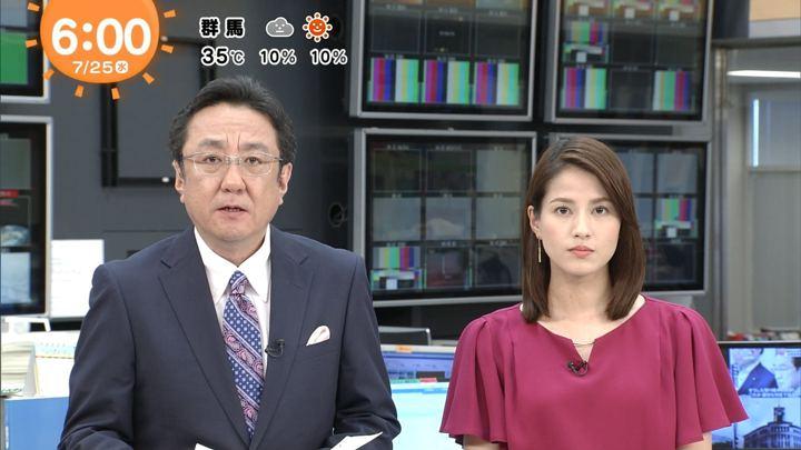 2018年07月25日永島優美の画像05枚目
