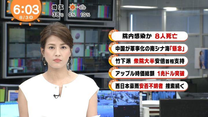 2018年08月03日永島優美の画像06枚目