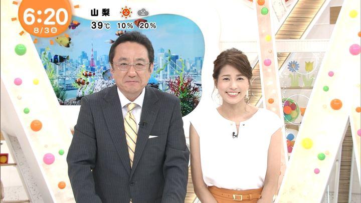 2018年08月03日永島優美の画像07枚目