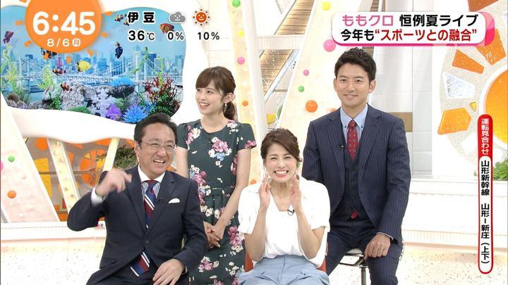 2018年08月06日永島優美の画像07枚目