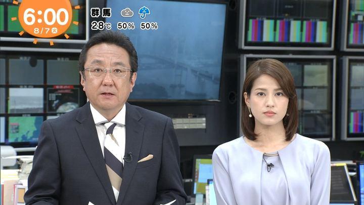 2018年08月07日永島優美の画像02枚目