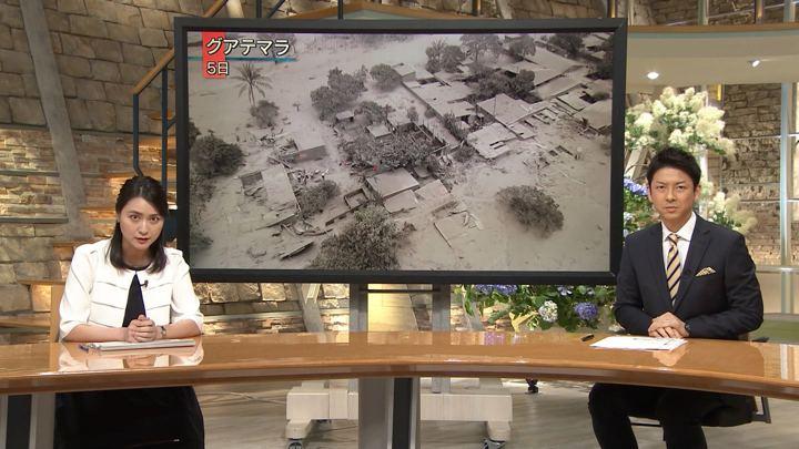 2018年06月06日小川彩佳の画像27枚目