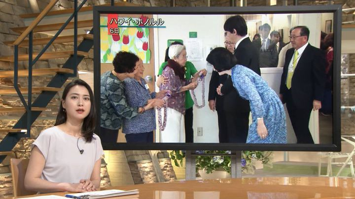 2018年06月07日小川彩佳の画像06枚目