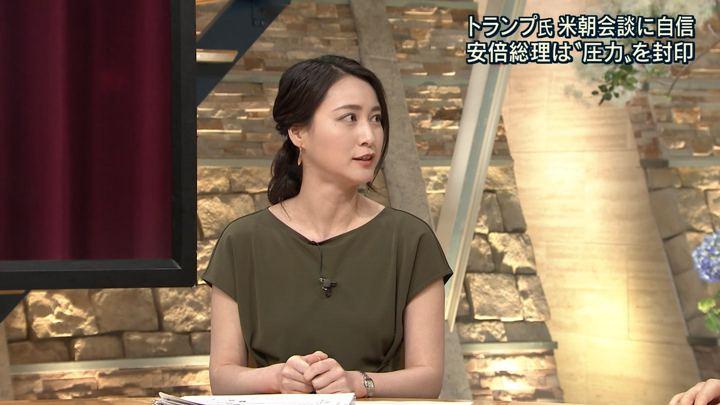 2018年06月08日小川彩佳の画像10枚目