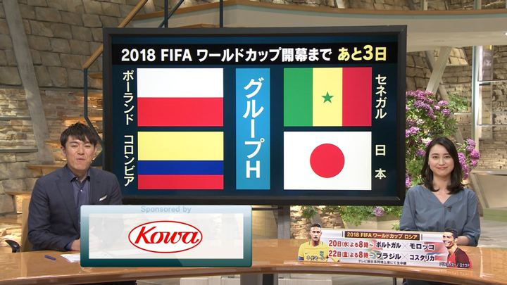2018年06月11日小川彩佳の画像21枚目