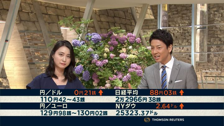 2018年06月13日小川彩佳の画像18枚目