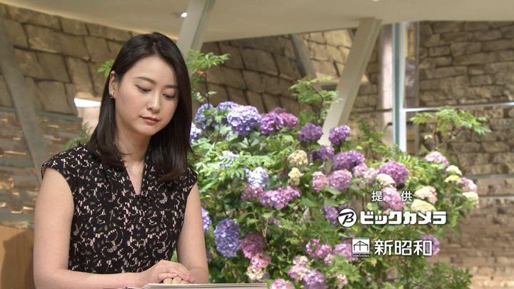 2018年06月14日小川彩佳の画像09枚目